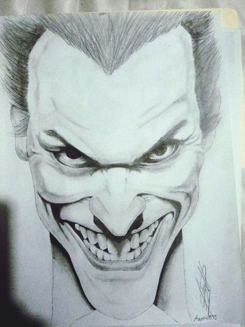 The Joker Draw