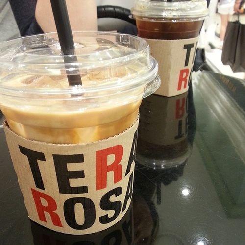 Coffee break Coffee Cafe TERAROSA
