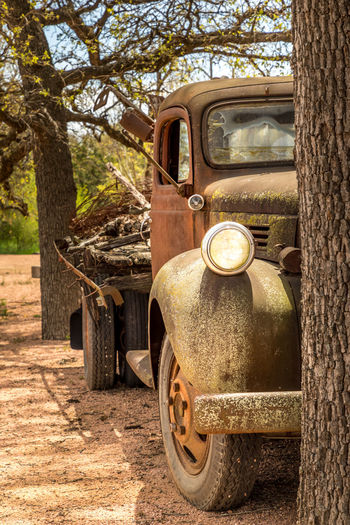 Old rusty truck and an old barn Texas Truck Auto Post Production Filter Automotive Photography Vintage Vintage Car Rusty Rusty Metal Rustygoodness Barn Barn Find Retro Retro Styled Farm Rural Scene Abandoned Abandoned Places Travel Travel Destinations Tree Mode Of Transportation Transportation Motor Vehicle Car Plant Land Vehicle Tree Trunk Trunk Day Old Stationary No People Obsolete Nature Land Outdoors