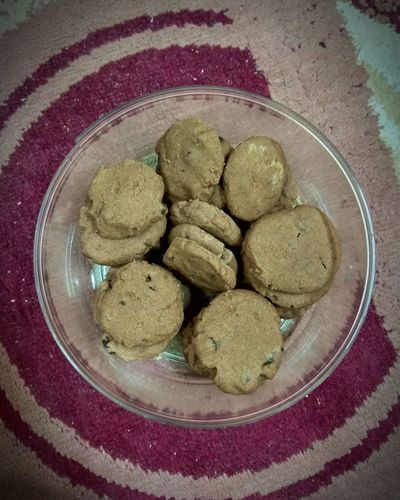 Home made cookies Cookies Cookiz Home Made Cookies Chocholate Cookies Directly Above High Angle View Close-up Food And Drink