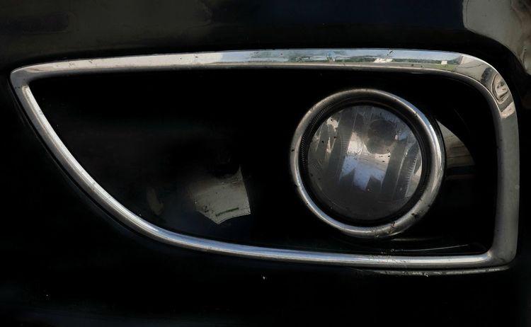 Headlamp Headlight Car Part Brake Lights Taillight Outdoors Curves Lines Backgrounds No People Close-up Car Car Interior