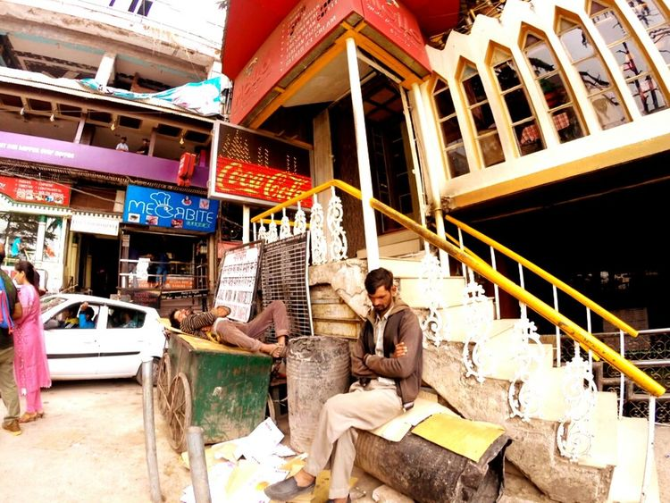 RePicture Travel life in the streets of india www.tristanhero.com