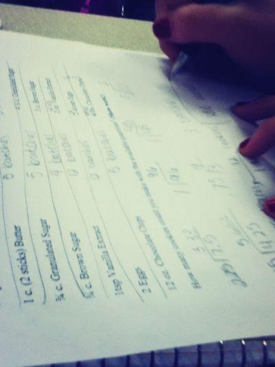 Stupid Chemistry