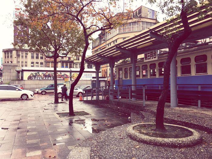 下雨下到我快發霉了 Raining Again Taipei,Taiwan Need Sun !!!