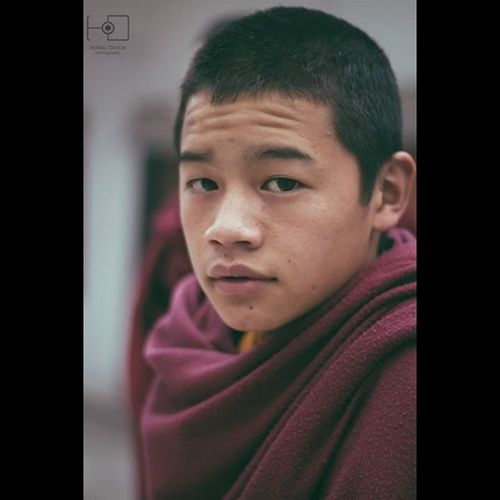 Monk  Facesofindia Travelphotography Sikkim Portraits Faces