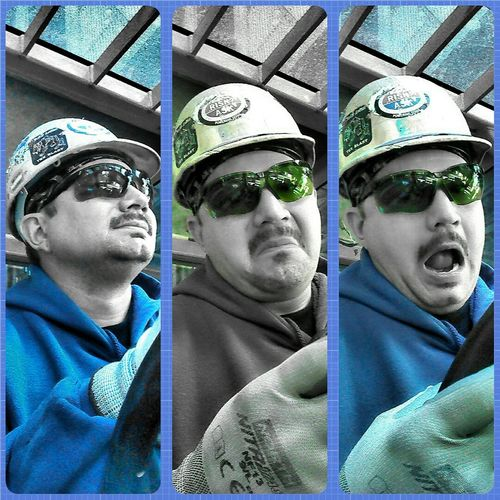 Hanging Out Taking Photos Christian Kustomz Hands At Work Check This Out Work Hard Play Hard Coal Burning Power Plant That's Me Getting Paid To Do What I Love Enjoying Life
