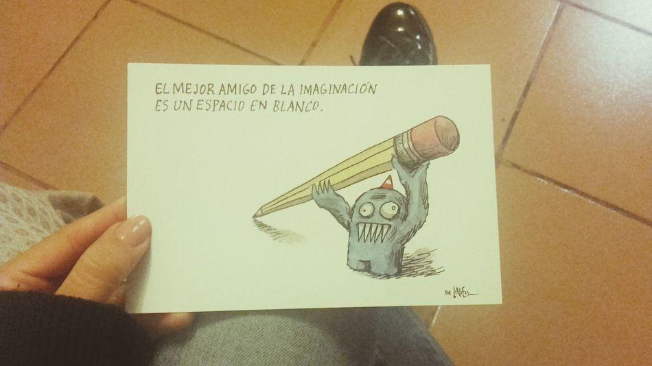 Feriainternacionaldellibro Fil2016 Liniers 😀 Present