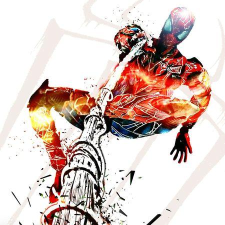 Action Figures Toygroup_alliance Toygallery Playartskaifigures Spiderman Toyphotography