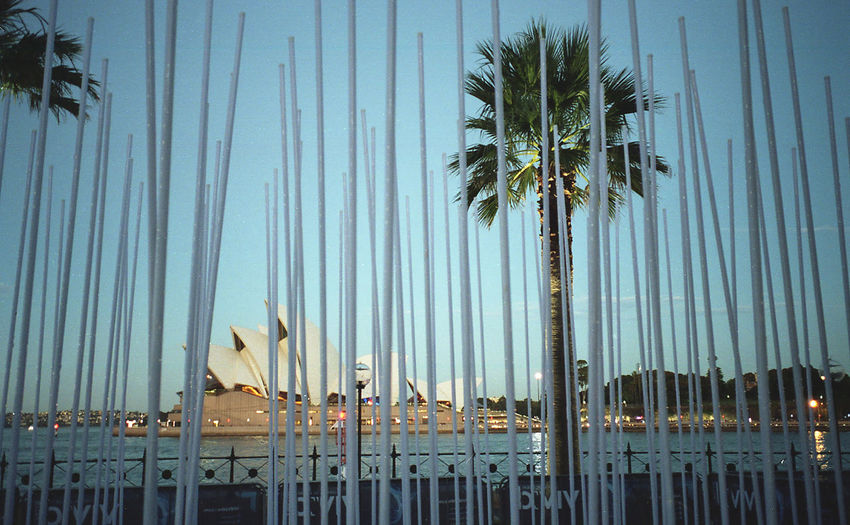 Sydney Harbour,