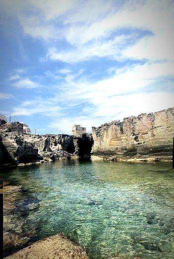 Marina serra Lovely Welcomeback Stones & Water Summer ☀ Tricase