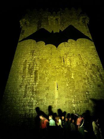 Sextafeira13.org Le Bat Castle