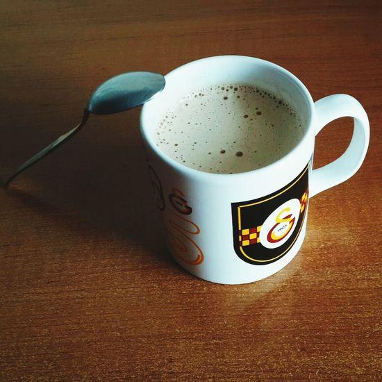 Cappuccino.. ?