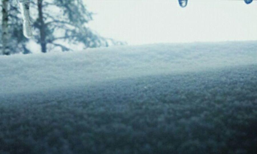 Interesting to me ❄ Negative Space Minimalism Snow ❄ Alexandracubrak EyeEmSerbia