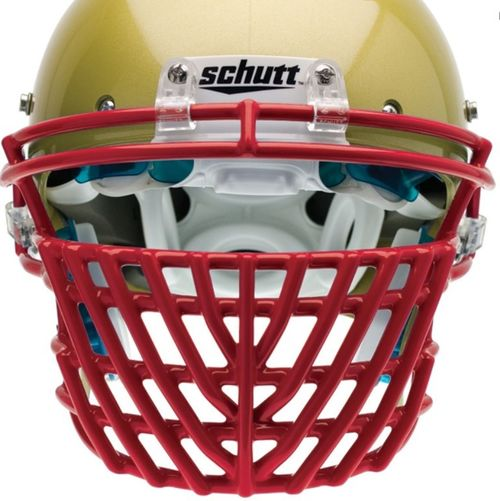 Facemask Im Getin For Football