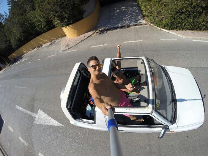 Gopro Hero3+ Ibiza Vitara