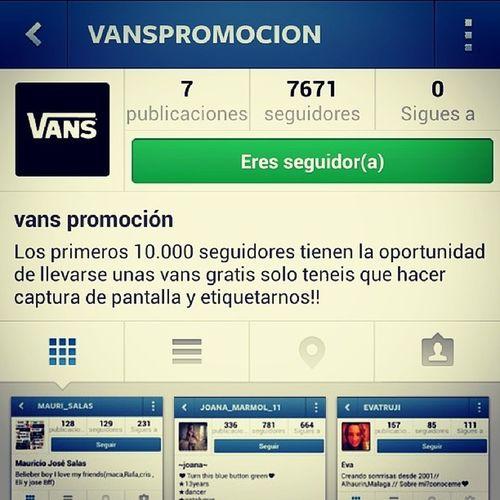 Vans Vanspromocion Zapatillasvans Promocion zapatillas participar followme @vanspromocion Chile iquique instaiquique premio