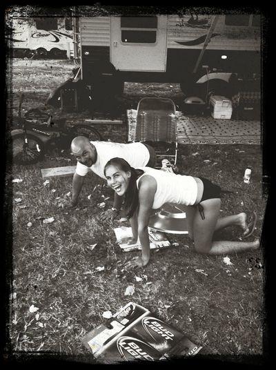 throwbaaaaaack. Camping Taking Photos Lostascrew Missit