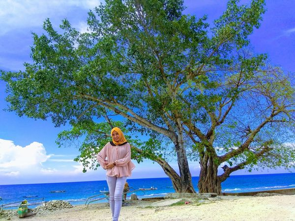 Beautiful Beach Waikelo Sumba Barat Daya Tambolaka Kodi Nature Photography NTT Sumba Island Panorama View Waitabula Laut