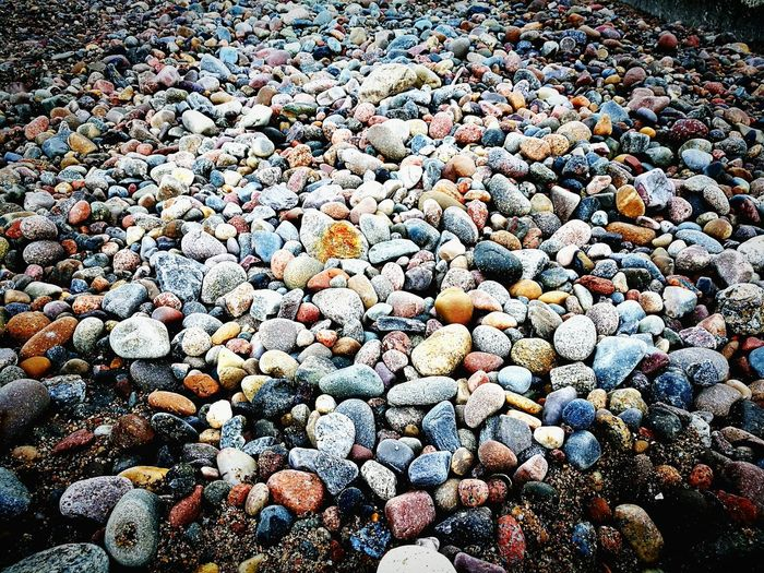 Aberdeen Beautiful Pebbles Pebble Beach Nature On Your Doorstep Earthphoto No People 😇😇😇 Abundance Outdoors Beauty In Nature High Angle View Large Group Of Objects Full Frame Day Food No People First Eyeem Photo Storiesofpebbles WallpaperForMobile Wallpaperworthy