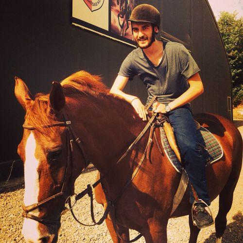 Horse Atasporu Ankara Atlısporkulübü