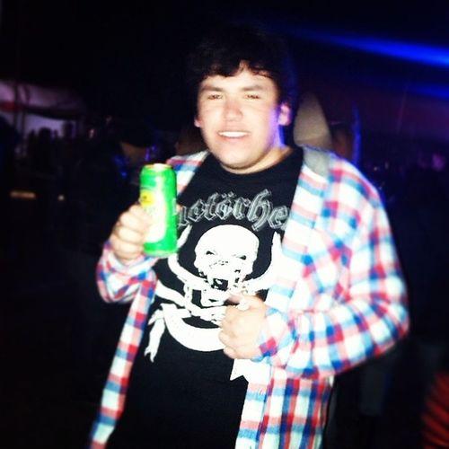 Instanmomento Motörhead Rock InstanCrazy noche de amigos y alcohol