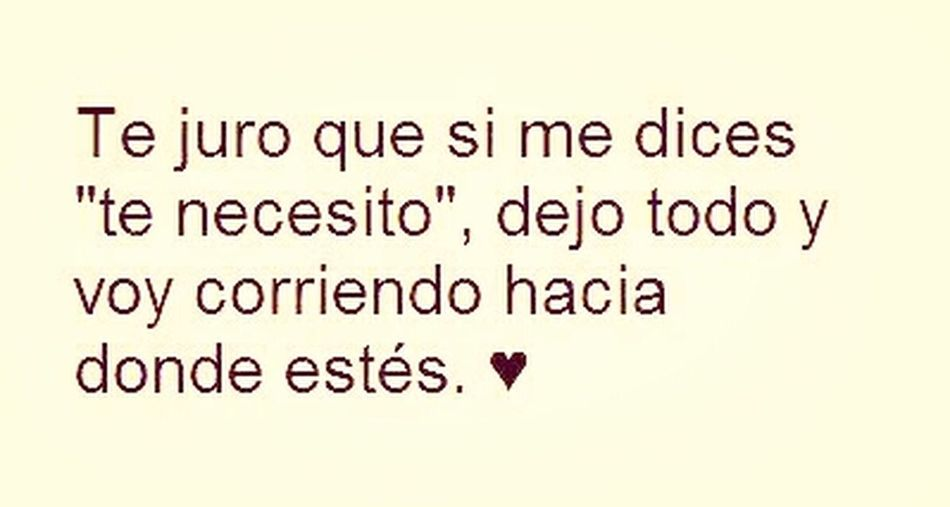 Los quiero by.Caly :3