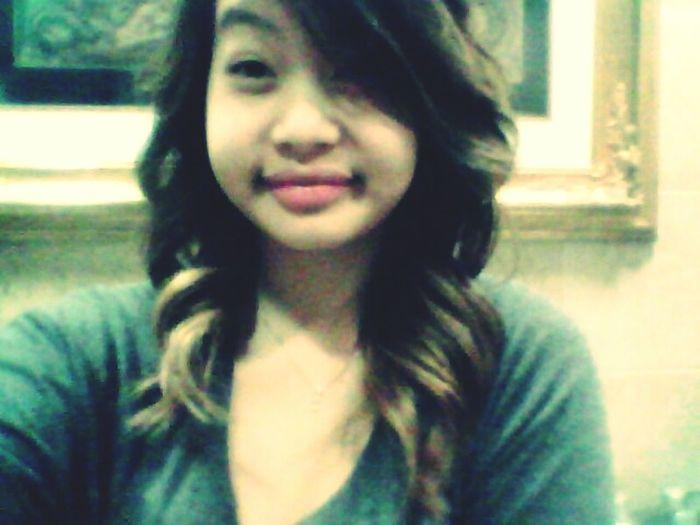 Simple Smile .