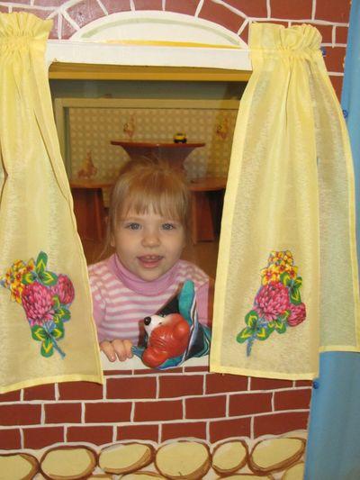 дети Детский сад девочка❤ моялюбовь мояжизнь Child Portrait Childhood Looking At Camera Smiling Cute Happiness