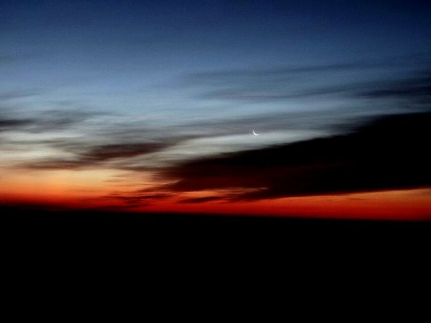 Sunrise and moonset in Darjeeling, India~~ Cloud - Sky Moon Sky Nature Beauty In Nature Sunrise_Collection Sunrise Silhouette Moonset At Sunrise Darjeeling India Darjeelingdiaries Beauty In Nature Check This Out Beautiful Nature Moon_collection Astronomy Photography Outdoors Scenics The Great Outdoors - 2017 EyeEm Awards