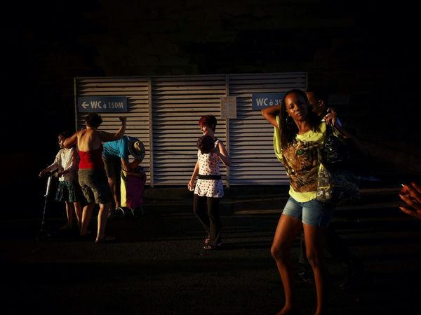 Paris Plages 2012 #streetphotography #paris #colours #mpg #mobilephotogroup #parisplages