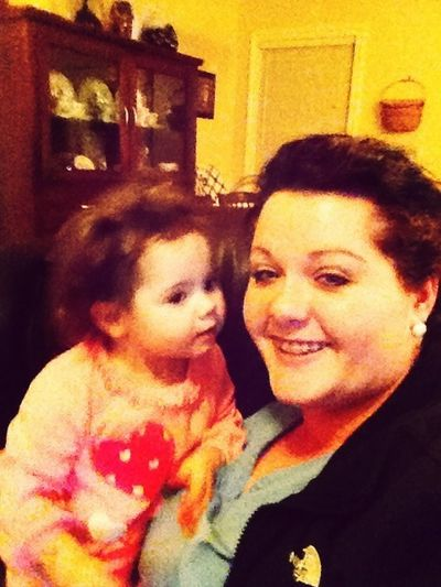 Hanging Out With Aunt Emmeee