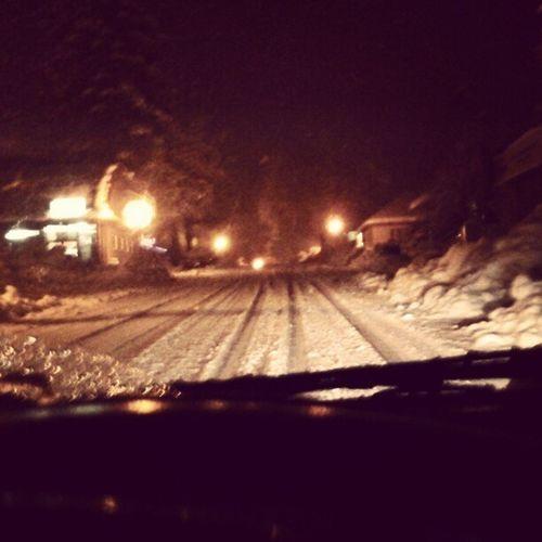 4Wheeldrivepschh 2wheeldrivesmashin Dunsmuir Snow