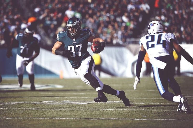 Shout out to my Eagles today with the W Philadelphia Philadelphia Eagles My Philadelphia
