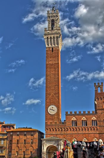 View of Torre del Mangia, Siena, Italy. HDR photography. HDR Hdr_lovers Hdrphotography Italia Italian Italy Italy Holidays Italy❤️ Italy🇮🇹 Palio Palio Di Siena Piazza Del Campo Piazza Del Campo. Siena Siena Siena Cathedral Siena Italy Siena Tuscany Siena's Tower Siena, Italy Siena..❤ Torre Del Mangia Toscana Toscana ıtaly Tuscan Tuscany