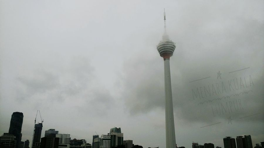 Midweek Gloomies Kuala Lumpur