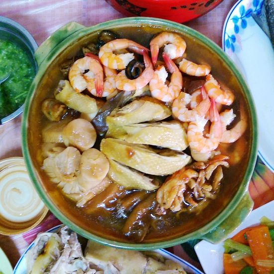 Cny2015 Hongkongfood Foodies