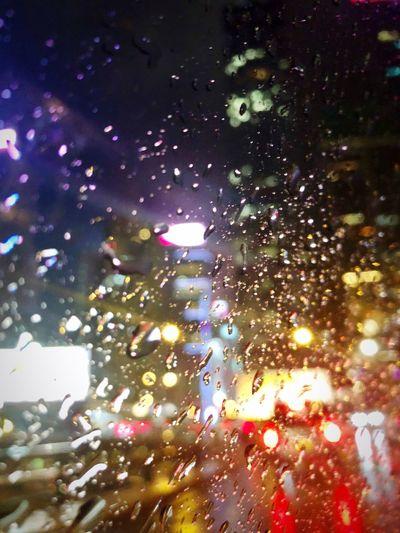 Neon rain in Hong Kong (II) Sparkle HongKong Wet Glass - Material Transparent Illuminated Motor Vehicle Rain Window Car Transportation Night Drop Water Street Vehicle Interior City Mode Of Transportation No People RainDrop HUAWEI Photo Award: After Dark