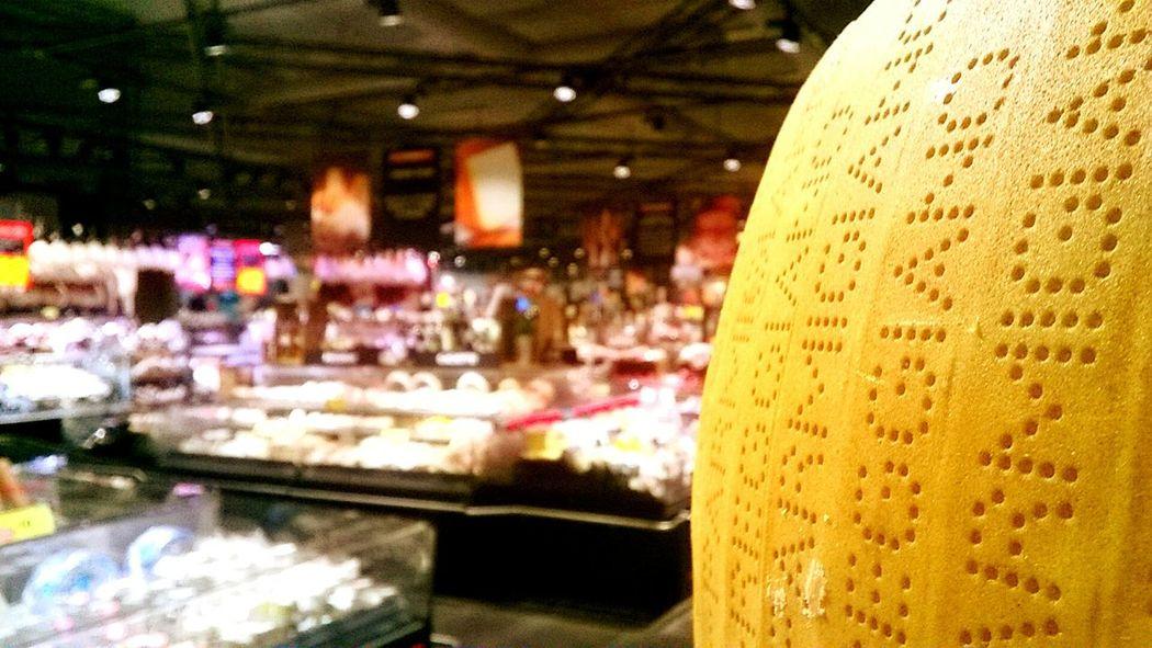 Grana Padano Carrefour