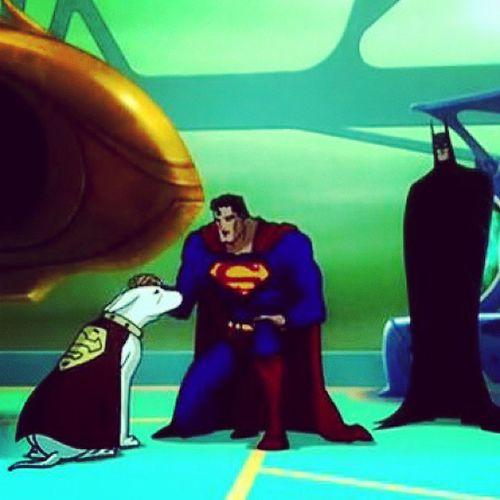 Mi tarde viendo Batman Superman Apocalipsis