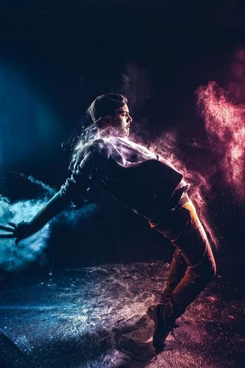 Dust and dance Canon Canonphotography London 5dmk2 Dance Photography Portrait First Eyeem Photo Poping