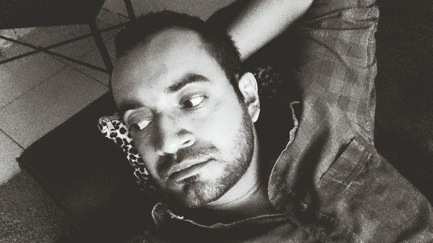 Beard growing Selfie ✌ Beard