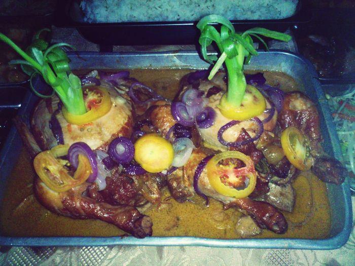ChickenHammonada Foodporn Asian Food Food♡