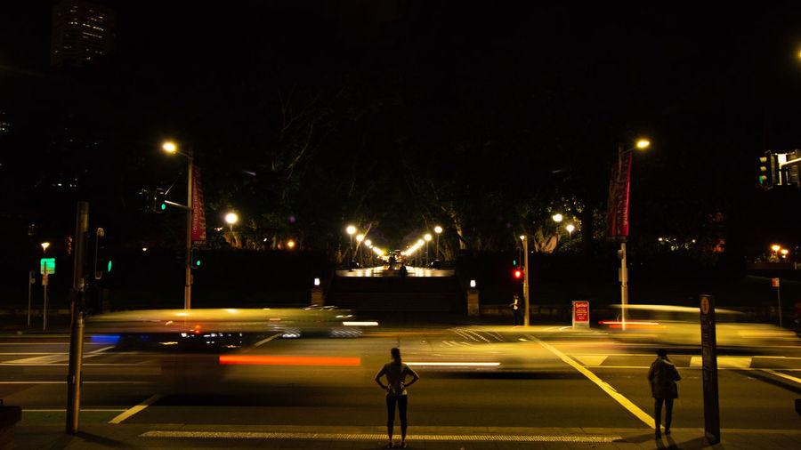 Alone Cars City