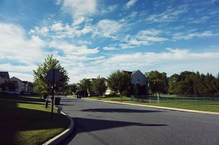 Allentown, Pennsylvania, USA 2014. Life is simple, what u gotta do is just to give it a try and make ur own path.