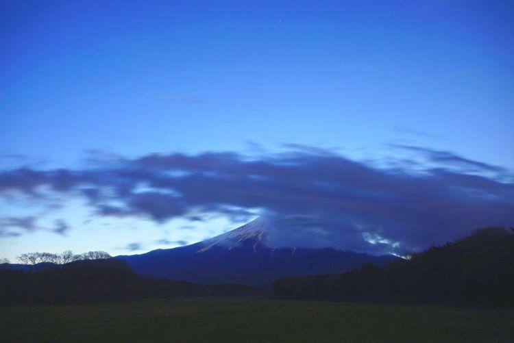 夜明けの富士 Eyemnaturelover EyeEm Best Shots Eyemphotography EyeEm 静岡 Mt_FUJI 富士山