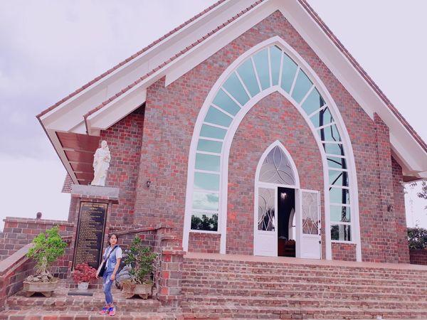 Nhà Thờ Thánh Giuse