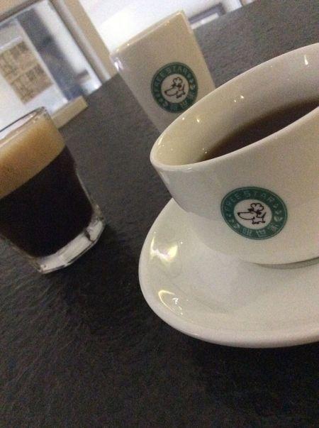 coffee time。。