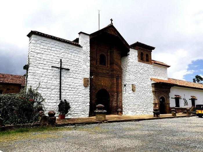 EyeEm Selects Villa De Leyva  Boyacá, Colombia Santo Ecce Homo History Religion Architecture Pueblo Patrimonio