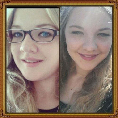 Links of rechts? Wichoneismostbeautiful