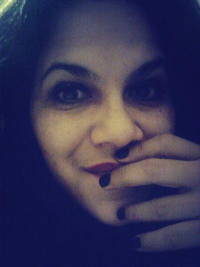 Nail Polish A Piece Of My Soul... Wide Eyes